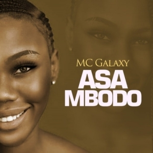 Instrumental: MC Galaxy - Asa Mbodo